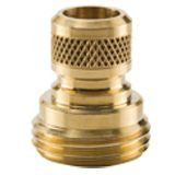 1163 Series Water Hose Nipple