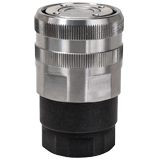 59 Series High Pressure, Non-Spill, Connect Under Pressure Coupler