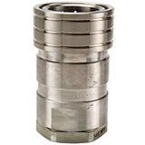 60 Series 316 Stainless Steel Coupler