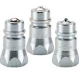 8010 Series Steel Nipple