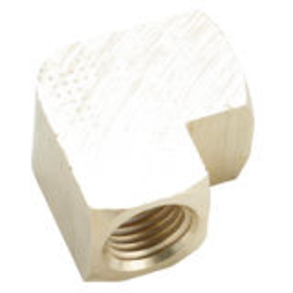 Brass Pipe Fittings | Depatie Fluid Power