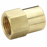 Flare to Female Pipe - Connector - Brass Inverted Flare Fittings