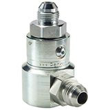 Male JIC 37 to Male JIC 37 - PS Series Inline Swivel