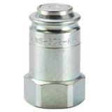NS Series Steel Non-Spill Nipple