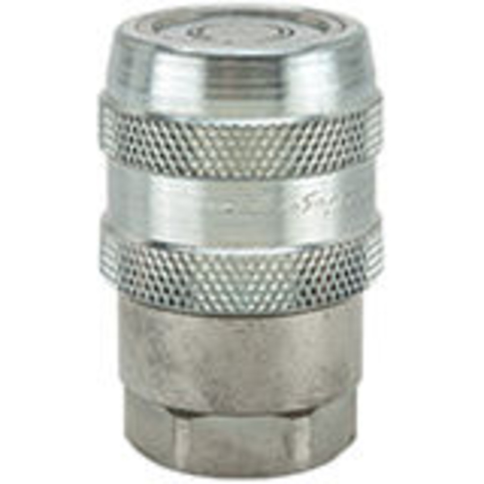 .Snap-tite 71 Series Steel Coupler