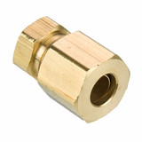 Tube - Plug - Brass Compression Fittings