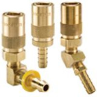 Moldmate Series Couplers