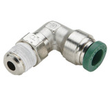 Push-to-Connect Nickel Plated Instant Fittings