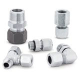 Ferulok 24 Flareless Fittings