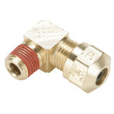 Air Brake D.O.T. Compression Style Fittings for J844 Tubing - NTA