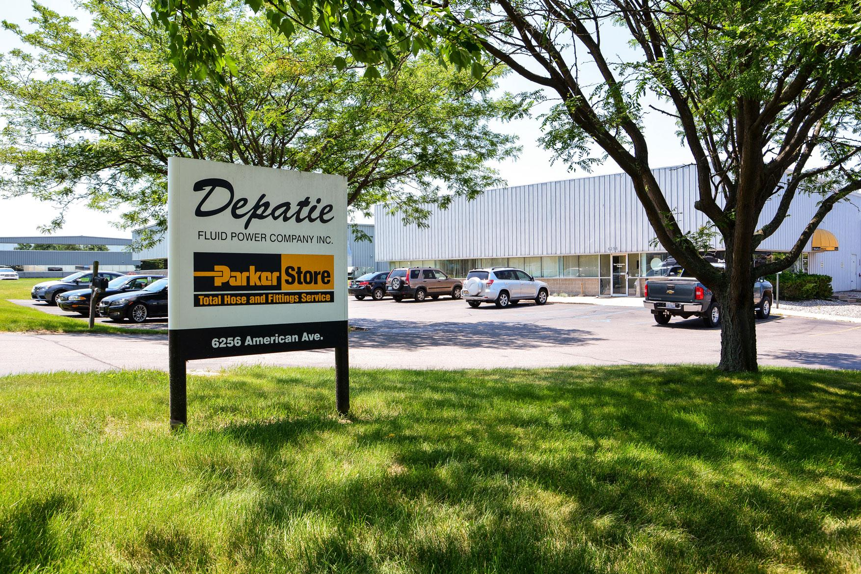 Depatie Corporate Headquarters